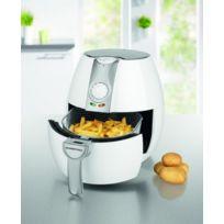Gourmet-Maxx - Four multifonctions 3 en 1 / Friteuse à air chaud - Barbecue - Capacité 3 Litres - Poulet, frites, légumes