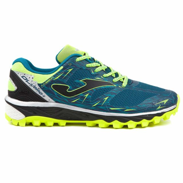 cf154171369022 Joma - Chaussures Olimpo 803 - pas cher Achat / Vente Chaussures trail -  RueDuCommerce