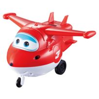 Auldey - Super Wings - Super Wings Jett scan et parle
