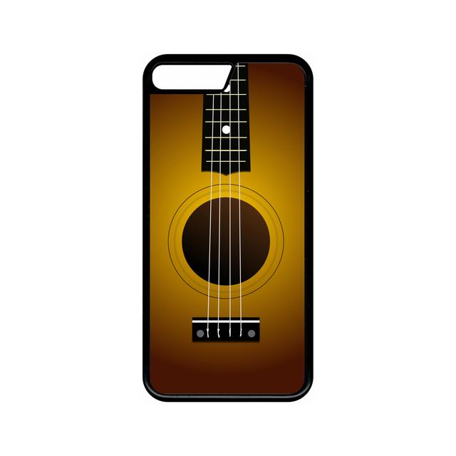 coque iphone 7 plus guitare
