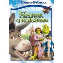 DreamWorks Animation Skg - Shrek le troisième