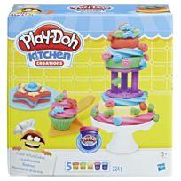 PLAY DOH - Play-Doh - La pâtisserie - B9741EU40