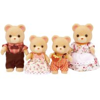 Sylvanian Families - Famille Ours - 3150