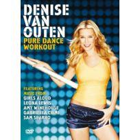 2 Entertain - Denise Van Outen - Pure Dance Workout IMPORT Anglais, IMPORT Dvd - Edition simple