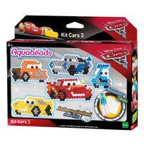 AQUABEADS - Kit Cars 3 - 31079