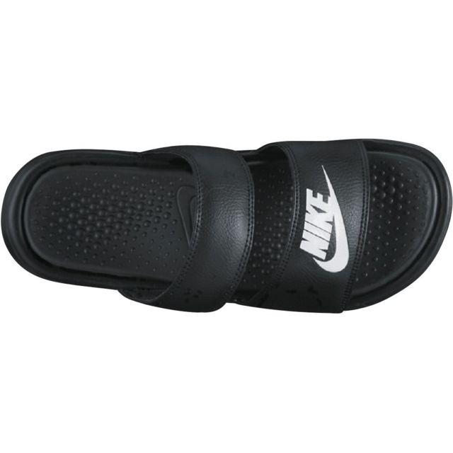 regard détaillé dcf26 84968 Nike - Benassi Duo Ultra Slide Femme - pas cher Achat ...