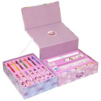 Cife - Cif86284 - Kit De Loisirs CrÉATIFS - Mini Fantasy Case - Disney Princess