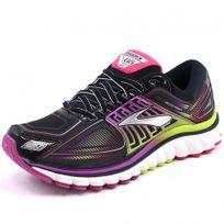 Brooks - Chaussures Glycerin 13 Noir Running Femme