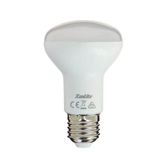 xanlite ampoule spot led r63 classic 806 lumens 2700k pas cher achat vente ampoules led. Black Bedroom Furniture Sets. Home Design Ideas