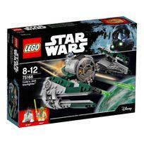 Star Wars™ - Yoda's Jedi Starfighter™ - 75168