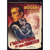 Sinister Film - I Bassifondi Di San Francisco IMPORT Italien, IMPORT Dvd - Edition simple