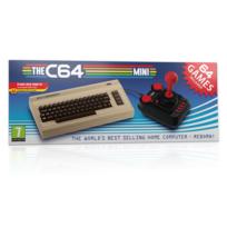 KOCH MEDIA - Console The C64 mini + 64 jeux inclus