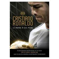 Antler Subway - Cristiano Ronaldo : Le Monde à ses pieds - Dvd
