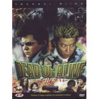 Terminal Video Italia Srl - Dead Or Alive - Final IMPORT Italien, IMPORT Dvd - Edition simple