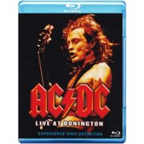Blu-Ray - Ac/dc - Live At Donington