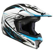 Hjc - casque moto cross enduro quad enfant Clxy Blaze Mc-2 L