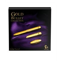 Rocks-off - Coffret Gold Bullet Collection