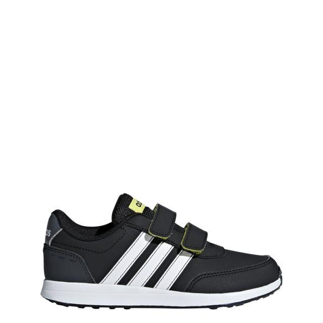 Adidas Vs Switch 2 Cmf C pas cher Achat Vente Baskets