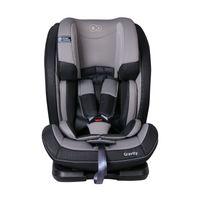 Siège auto bébé groupe 1/2/3 de 9-36 kg Gravity   Gris