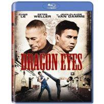 Blu-Ray - Dragon Eyes