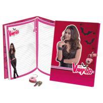 Giochi - Chica Vampiro - Journal intime avec cadenas Chica Vampiro