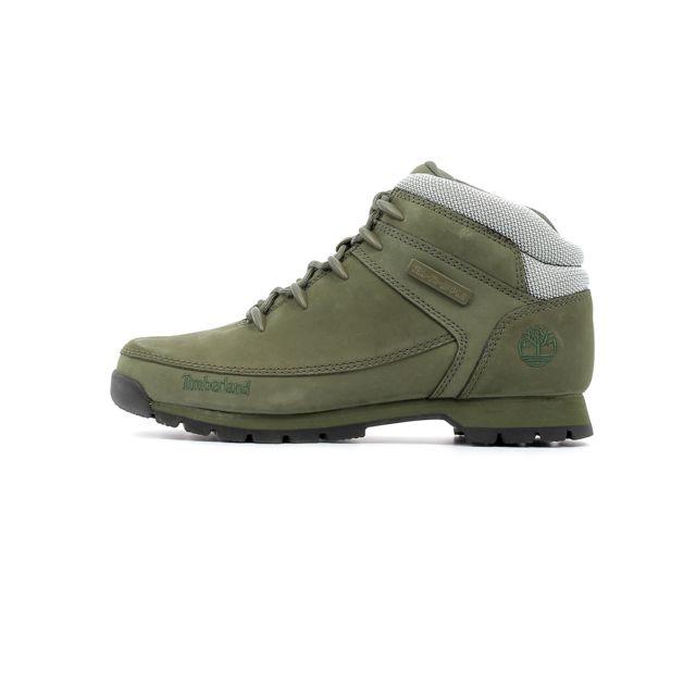 soldes timberland chaussures rando