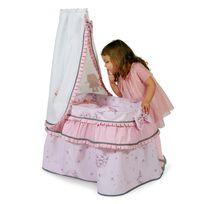 berceau poupee achat berceau poupee pas cher rue du commerce. Black Bedroom Furniture Sets. Home Design Ideas