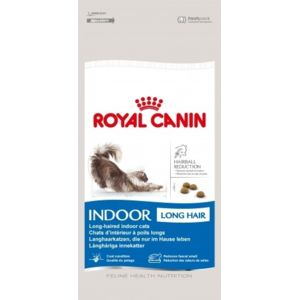 royal canin indoor long hair 2 kg pas cher achat vente croquettes pour chat rueducommerce. Black Bedroom Furniture Sets. Home Design Ideas