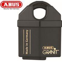 Abus - Cadenas Granit Très Haute Sécurité 37/60mm