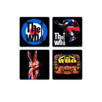 Rock Off - The Who - Set sous-verres Mixed designs 4