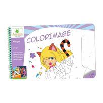 Sycomore - Colorimage Pad Ado Mangas
