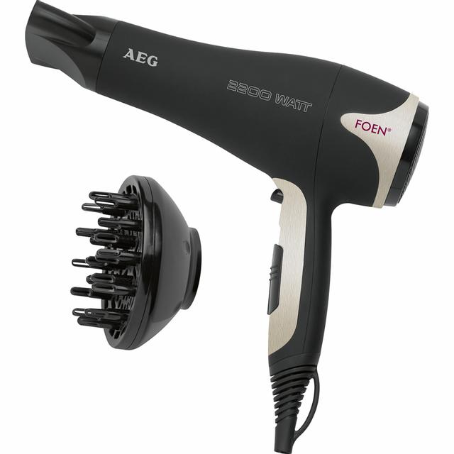 AEG HTD 5584 Sèche cheveux ionique sèche cheveux