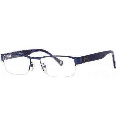 Chevignon - Lunette de vue daniel 02 Bleu - pas cher Achat   Vente Lunettes  Aviateur - RueDuCommerce 2914f4bfaa5e