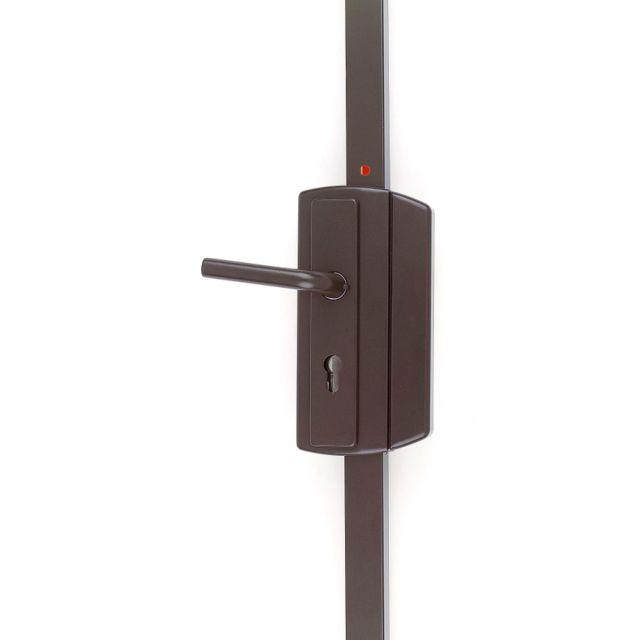 jpm serrure en applique 3 points vigistyl standard sas. Black Bedroom Furniture Sets. Home Design Ideas