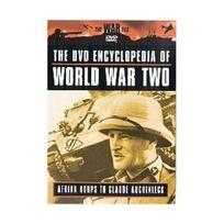 Pegasus - Encyclopedia of World War 2 - Vol. 1 Import anglais