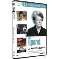 StudioCanal - La Veuve Couderc