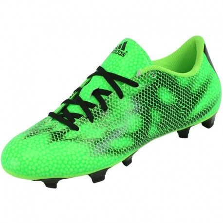 Adidas originals Chaussures F5 Fg Vert Football Homme