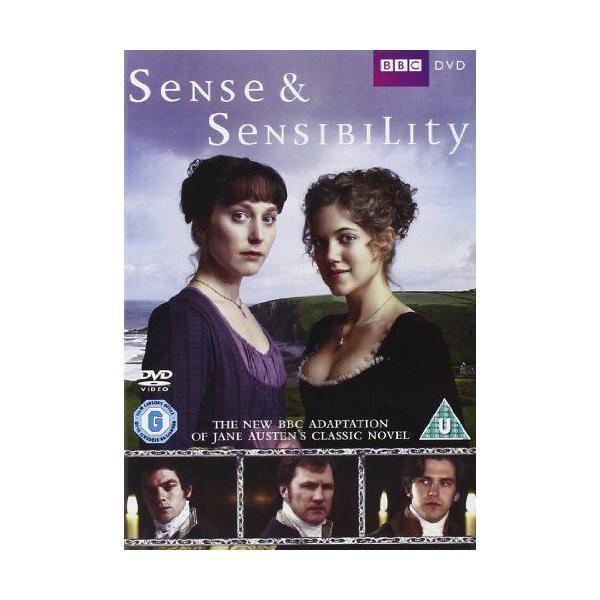 Bbc - Sense and Sensibility 2008, Import anglais