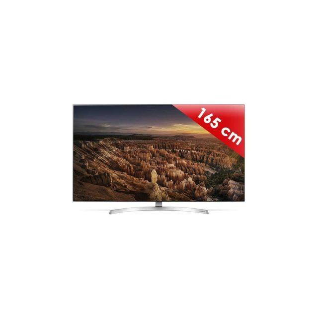 65f9b53260e LG Téléviseur 65 Sk 8500 pas cher - Achat   Vente TV LED de 56   à 65   -  RueDuCommerce