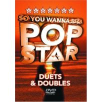 Pickwick - So You Wanna Be A Pop Star - Duets And Doubles IMPORT Anglais Dvd - Edition simple