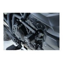 Triumph - Xc 800 Tiger-10/15- Protections Tampons R & G-4450321