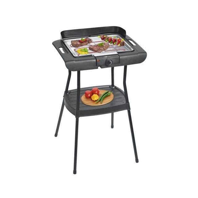 Clatronic Barbecue sur pied Bqs 3508