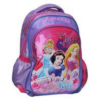 Princesses Disney - Sac à dos Princesse Disney Dream 43 Cm