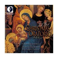 Dorian Sono Luminus - L'Oratorio de Noël