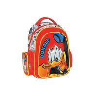 Mickey Et Ses Amis - Sac à dos Donald maternelle 30 Cm