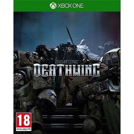 deathwing enhanced edition xbox one