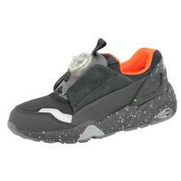 Puma - Mcq Disc Chaussures Mode Sneakers Femme Noir