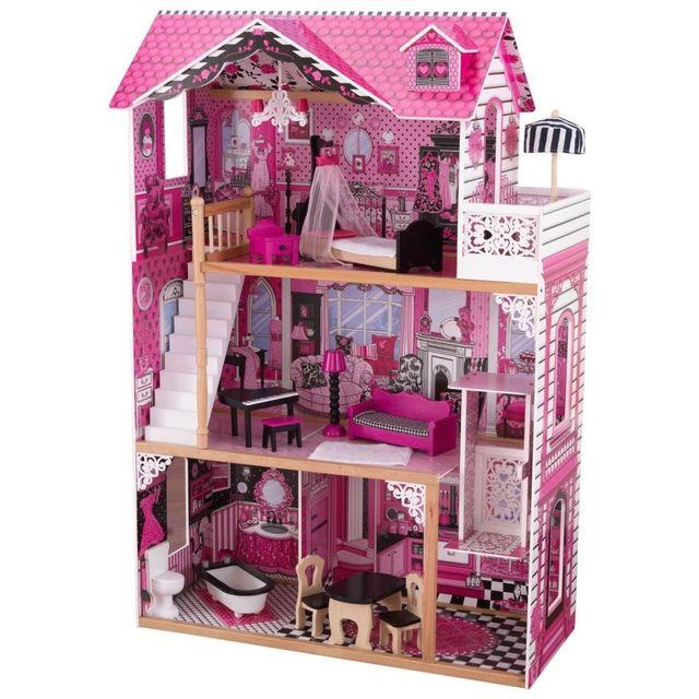 first look new style outlet store Maison de poup es Amelia