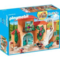 Playmobil   9420 Family Fun   Villa De Vacances