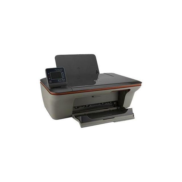 pilote pour imprimante hp deskjet 3055a